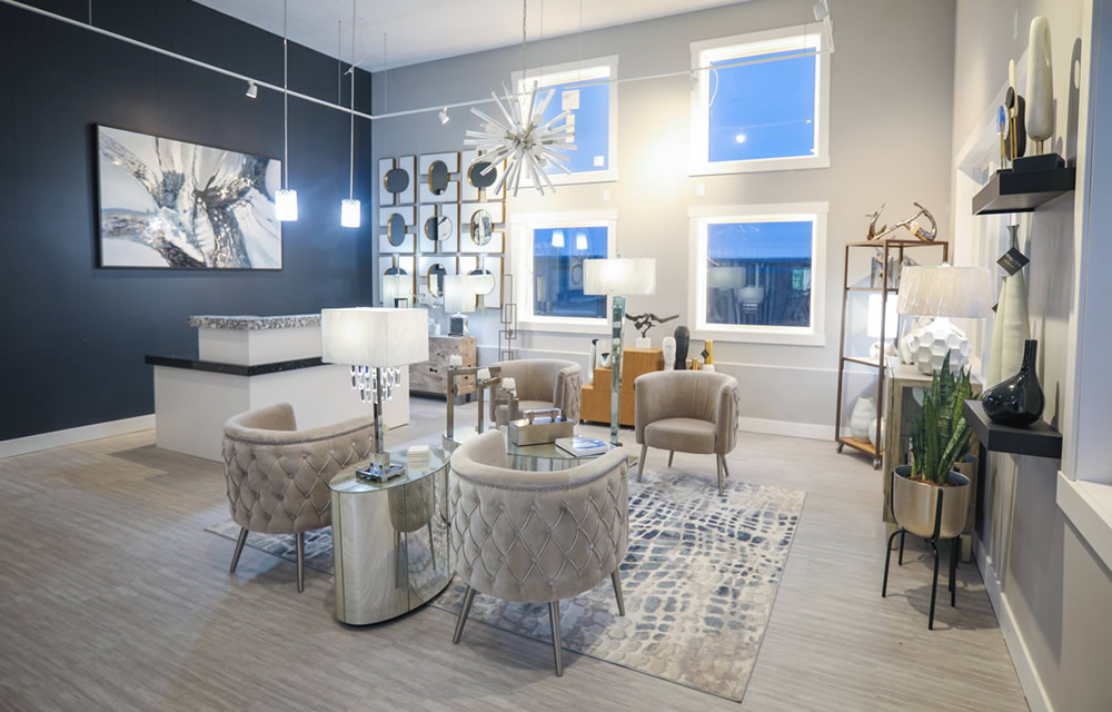 Val-U-Blinds New Showroom in Rochester, Minnesota